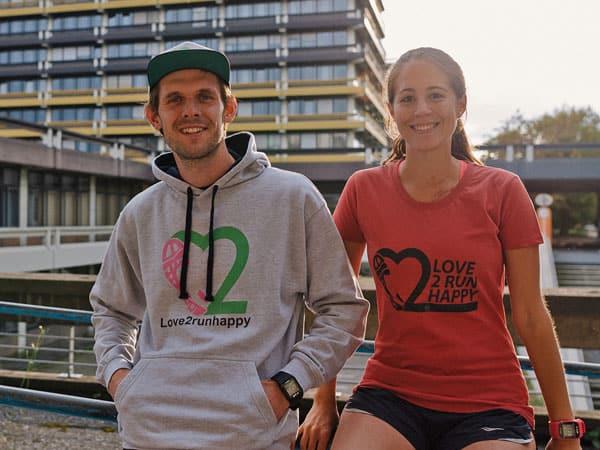 Sarah und Patrick von love2runhappy