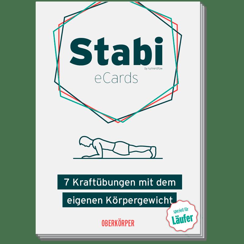 Stabi eCards - 7 Kraftübungen mit dem eigenen Körpergewicht - Oberkörper