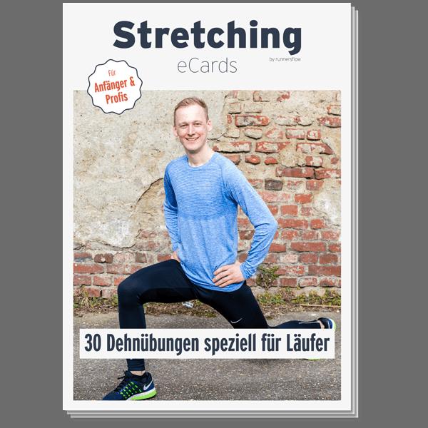 Titelbild der Stretching eCards
