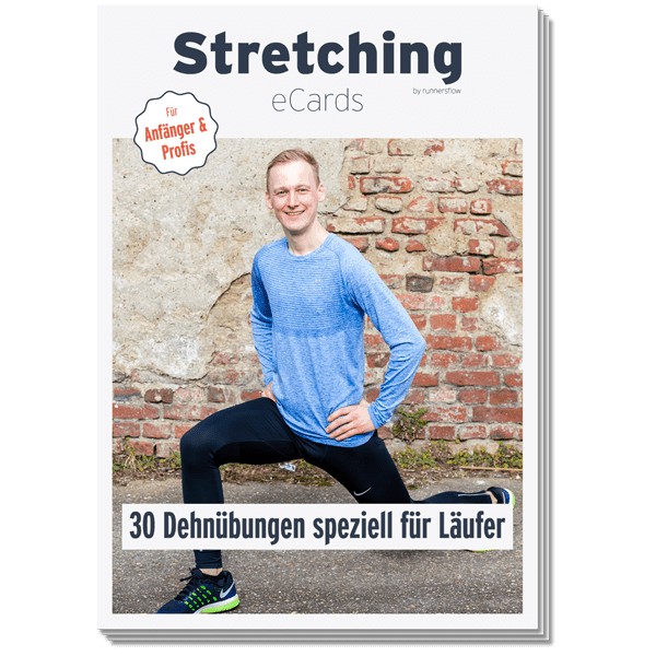 Titelbild der Stretching eCards