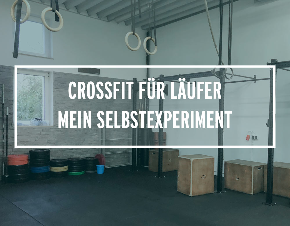 Crossfit Box von Crossfit 0211