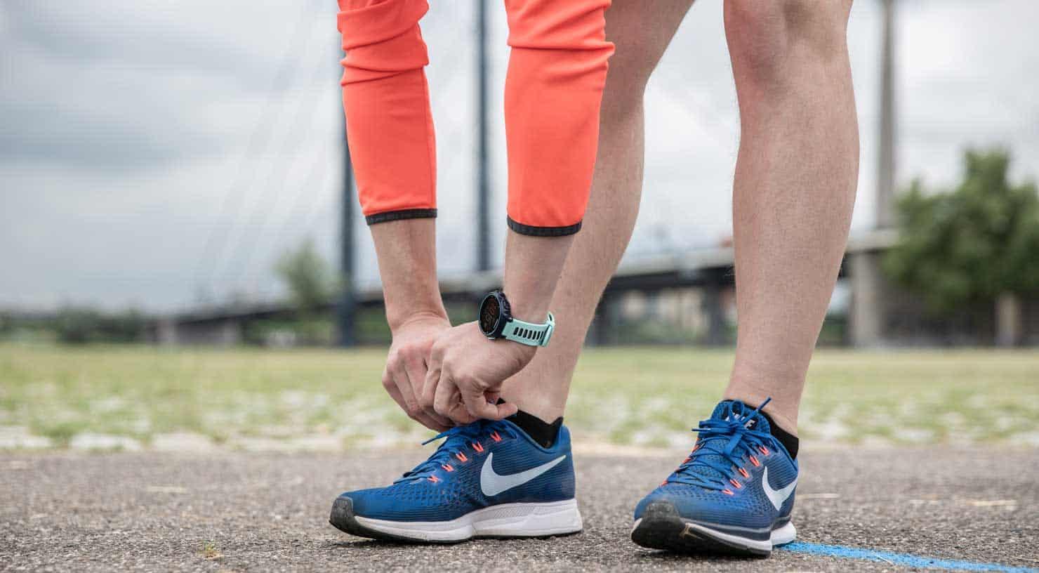 Wie du deine Ziele beim Laufen erreichst
