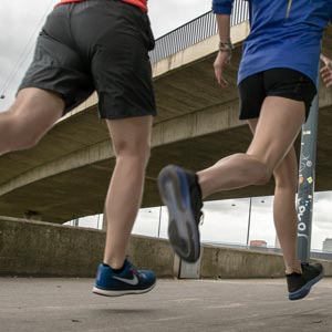 Angebot 10 Km Onlinekurs für Läufer