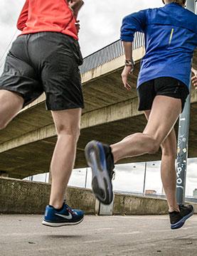 10 Km Onlinekurs runnersflow