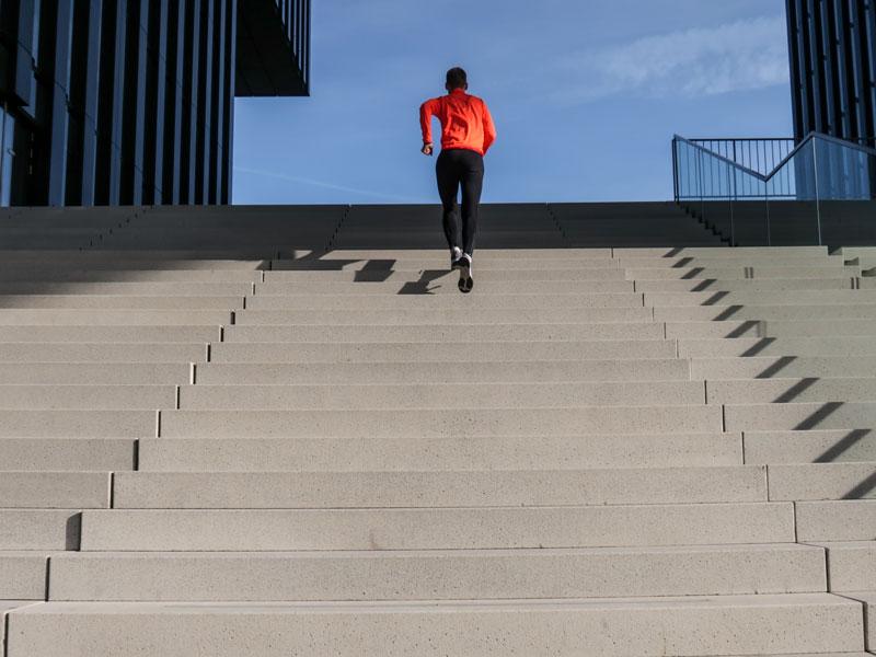 Wie kann man Abnehmen durch Joggen? Mit cleverem Training