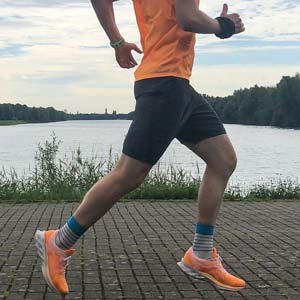 RUN15 Trainingsplan von runnersflow