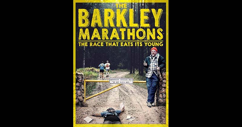 The Barkley Marathons ist einer der Lauffilme, die du kennen musst