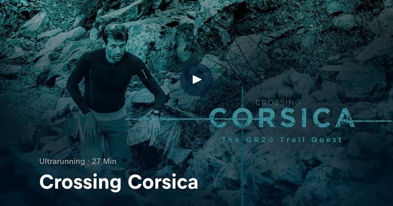 Crossing Corsica