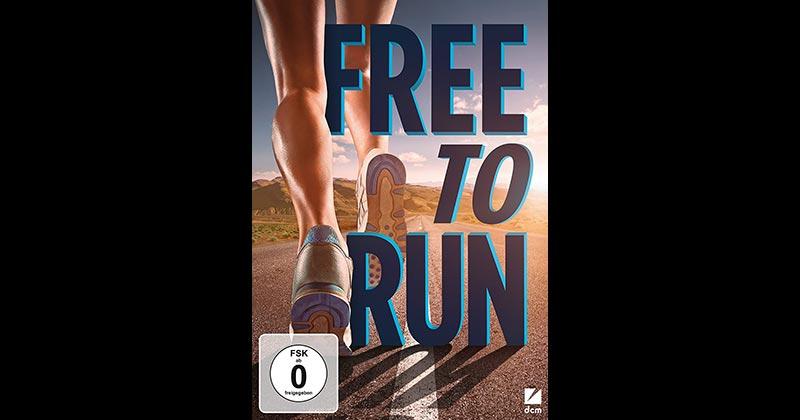 Free to run ist einer der Lauffilme, die man kennen sollte