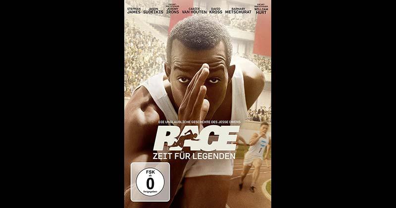 Race | Zeit für Legenden