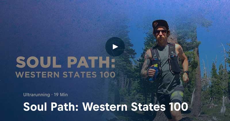 Soul Path: Einer der Lauffilme, die du gesehen haben solltest